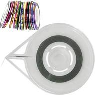 Merkloos Striping tape set