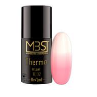Mega Beauty Shop® Thermo gellak  5ml.  T002