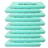 Mega Beauty Shop® Nail buffer Recht  (10stuk) Groen
