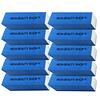 Mega Beauty Shop® Nagel polijstblok Neon Blauw (10stuk)
