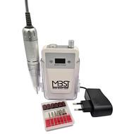 Mega Beauty Shop® Draagbare elektrische nagelfrees PRO