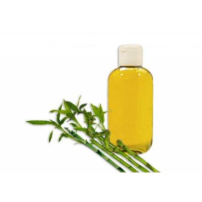 DeOliebaron  Bamboe Massage Olie 200 ml