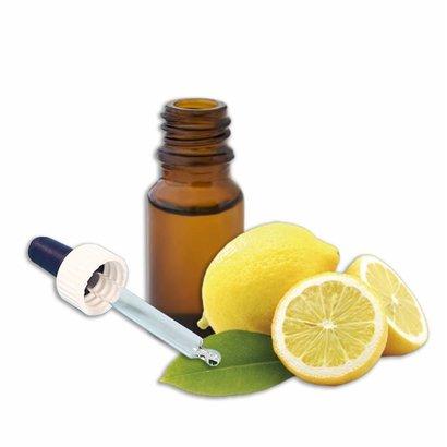 DeOliebaron Etherische olie  Citroen 20 ml