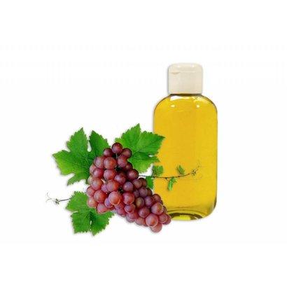 DeOliebaron Druivenpit Massage Olie 200 ml