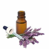 DeOliebaron Lavendel + Doseer Pipet 20 ml