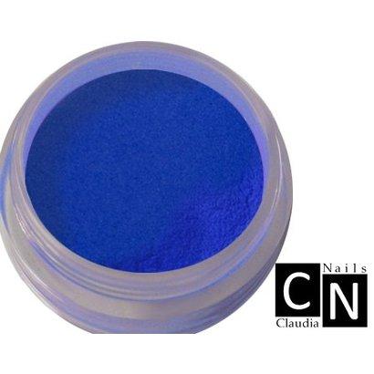 ClaudiaNails Acryl color powder   Pastel blue