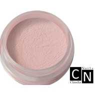 Merkloos Acryl color powder  Pastel pink