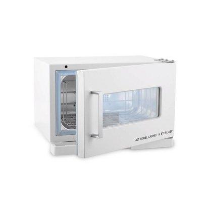 Merkloos Handdoekverwarmer