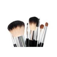 Merkloos Make - up kwasten Roze