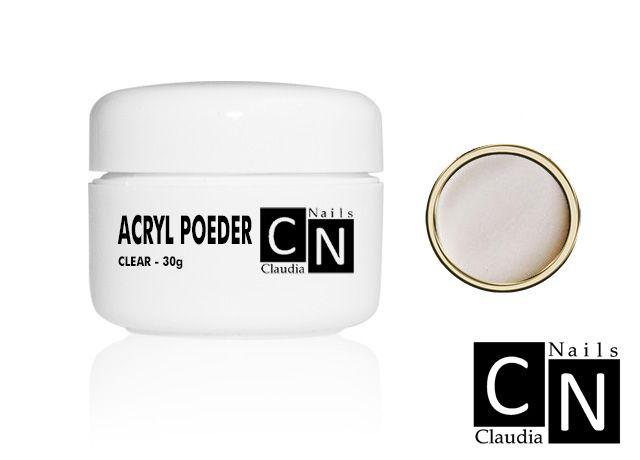 Acrylpoeder Claudianails