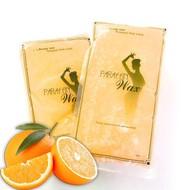 Merkloos Paraffine wax Sinaasappels 450 gram