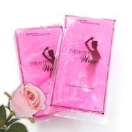 Merkloos Paraffine wax  Rose 450 gram