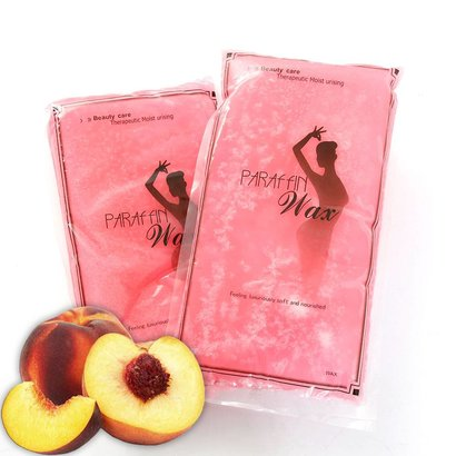 Mega Beauty Shop® Paraffine wax Perzik 450 gram