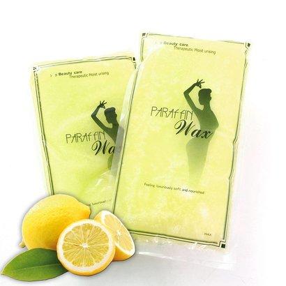 Mega Beauty Shop® Paraffine wax Citroen 450 gram