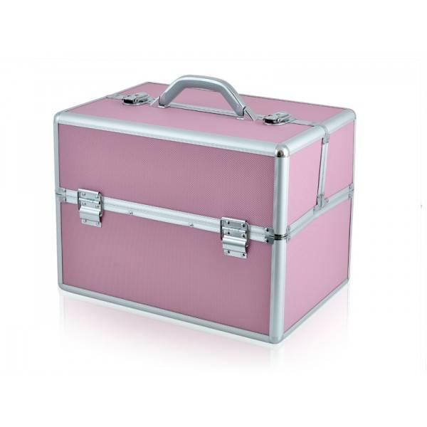 Aluminium luxe koffer