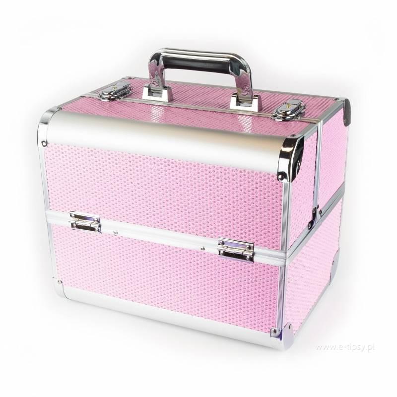 Koffer met Strass