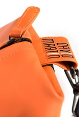 DavidMartinBags.com Travelbag Painless Tattoo, reistas Terra Cotta Orange