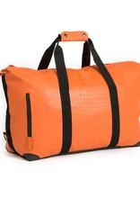 DavidMartinBags.com Travelbag Happy Alligator, reistas Terra Cotta Orange