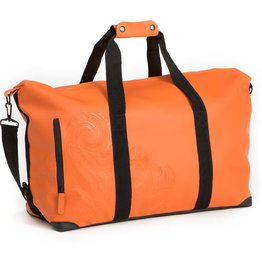 DavidMartinBags.com Travelbag Painless Tattoo, reistas Terra Cotta Orange