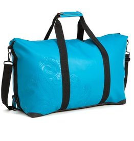 DavidMartinBags.com Travelbag Painless Tattoo, reistas Petrol Blue