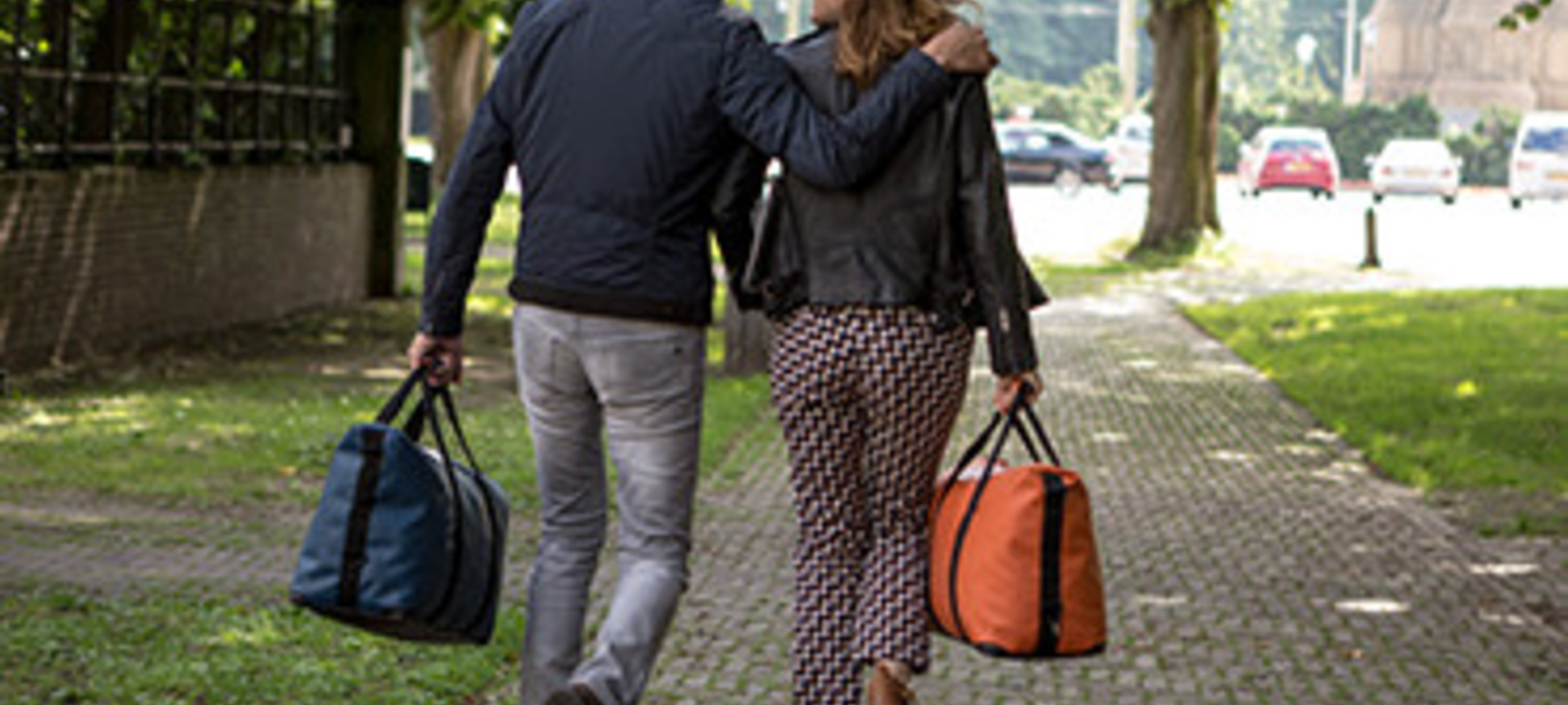 Alleen met handbagage reizen; 7 tips om efficiënt in te pakken