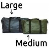 Medium Travelbag Happy Alligator