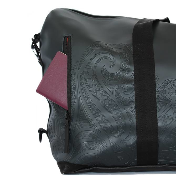 Travelbag Large - Painless Tattoo