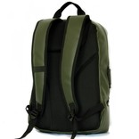 Backpack Let's Get Lost - Dark Olive Green
