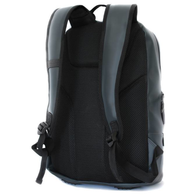 Backpack Zebra - Anthracite
