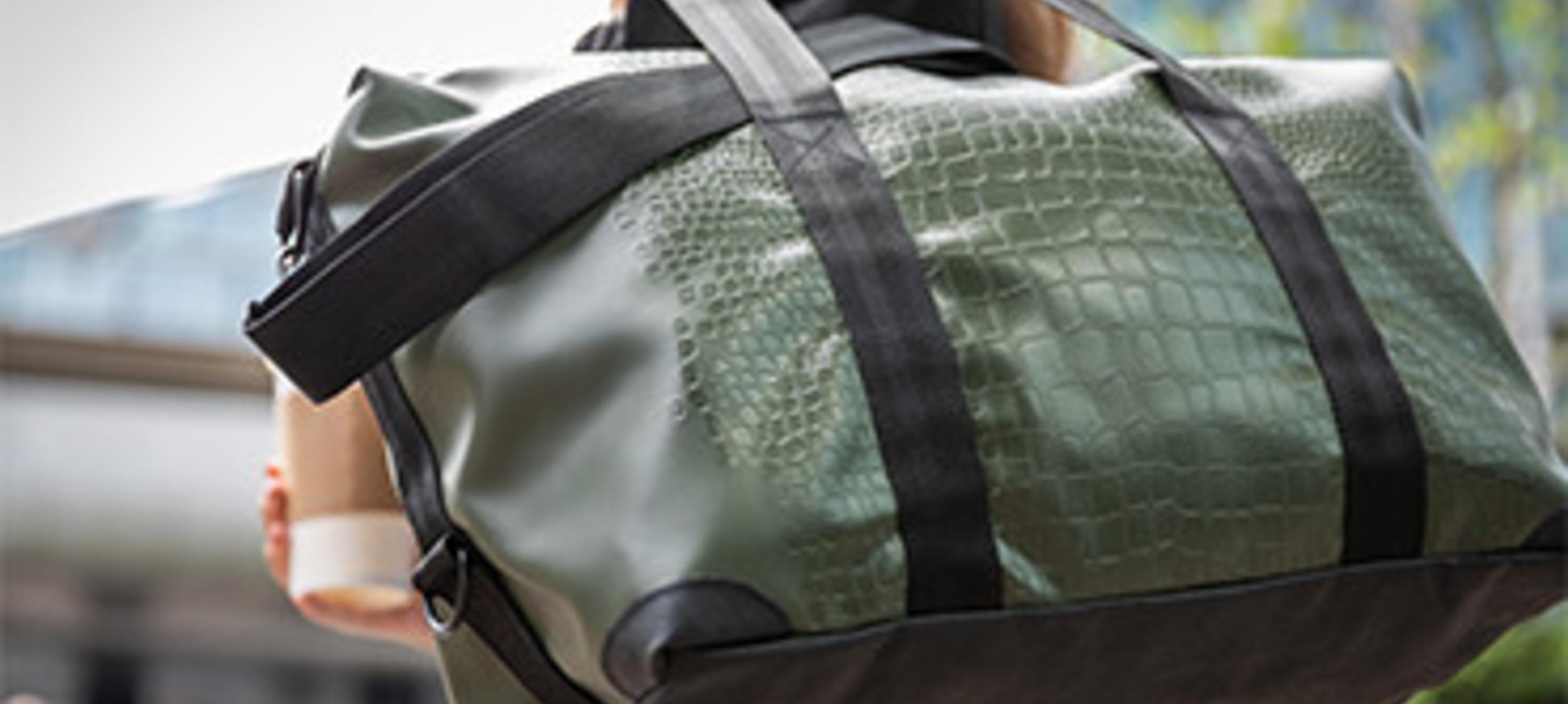 Handbagage altijd mee in het vliegtuig?