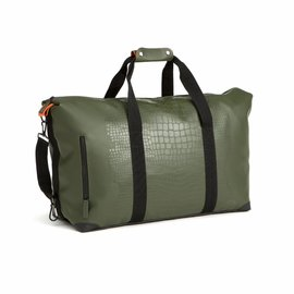 Travelbag Happy Alligator