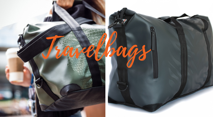 Travelbags DavidMartin