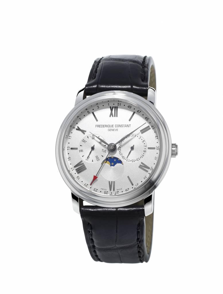 Frederique Constant Frederique Constant Business Timer FC-270SW4P6