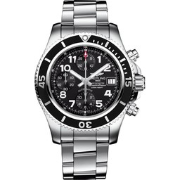 Breitling Superocean II Chronograph 42  A13311C9/BE93/161A