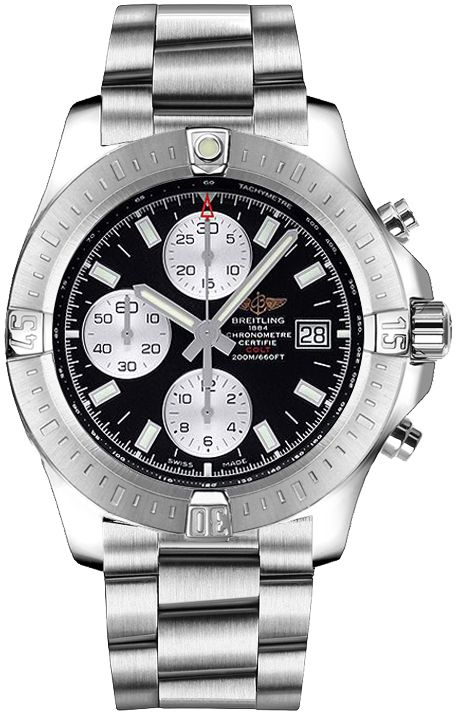 Breitling Breitling Colt Chronograph Automatic A1338811/BD83/173A