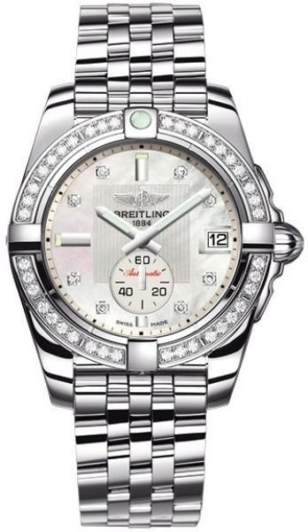 Breitling Breitling Galactic 36 automatic A3733053/A717/376A