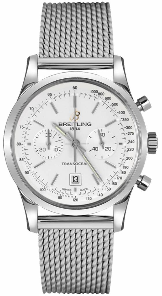 Breitling Breitling Transocean Chrono 38 A4131012/G757/171A