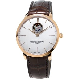 Frederique Constant Classic Slimline FC-312V4S4
