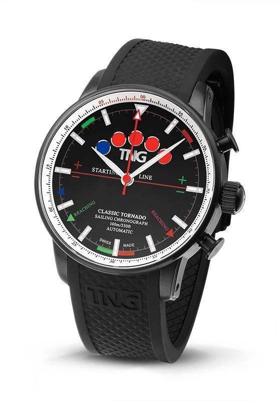 TNG Swiss Watches TNG Tornado TNG10151.D
