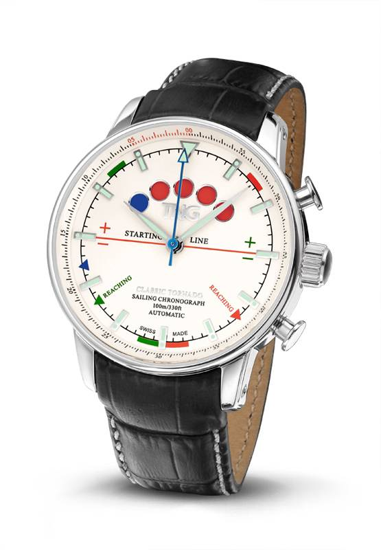 TNG Swiss Watches TNG Tornado TNG10151.A