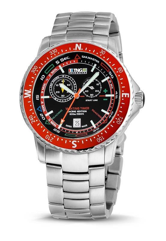 TNG Swiss Watches TNG Sailmaster TNG10121.D