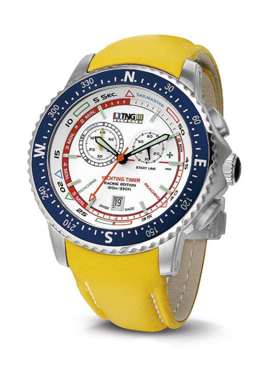 TNG Swiss Watches TNG  Sailmaster TNG10121.C