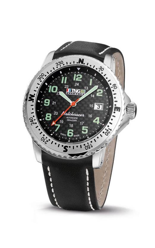 TNG Swiss Watches TNG Matchracer TNG10117.A