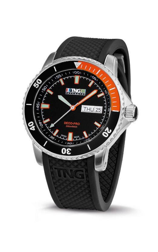 TNG Swiss Watches TNG Deco-Pro TNG10145.A