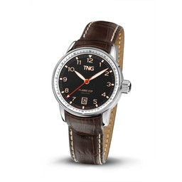 TNG Swiss Watches Classic Cup Lady TNG10154.E