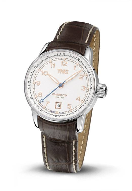 TNG Swiss Watches TNG Classic Cup Lady TNG10154.C