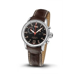 TNG Swiss Watches Classic Cup Chronograph Lady TNG10156.E