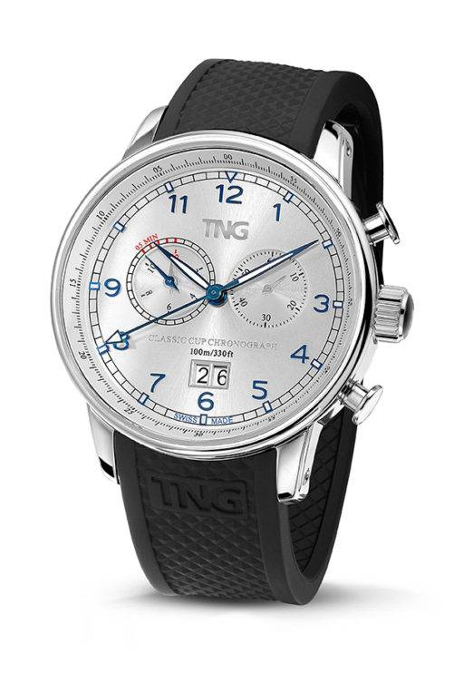 TNG Swiss Watches TNG  Classic Cup Chronograph TNG10155.F