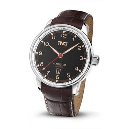 TNG Swiss Watches Classic Cup Automatic TNG10157.E