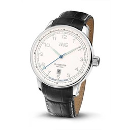 TNG Swiss Watches Classic Cup Automatic TNG10157.A